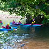 ucpa canoe