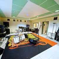 Le Chaudron - Studio Jim Morrison