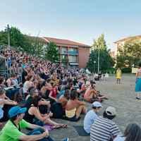 Festival - CIE GWENAEL MORIN
