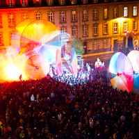 Festival - Compagnie OFF Procession 2