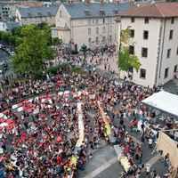 Festival - Fantazio