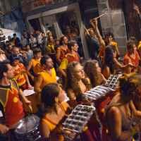 Festival - Off -Batucada