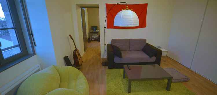 Residence universitaire 01