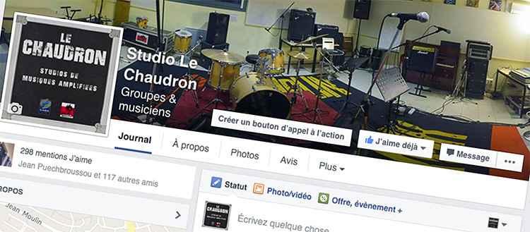 FB-chaudron