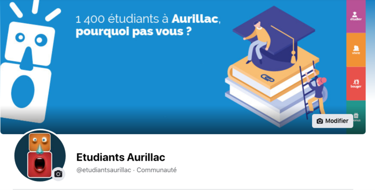 facetudiants